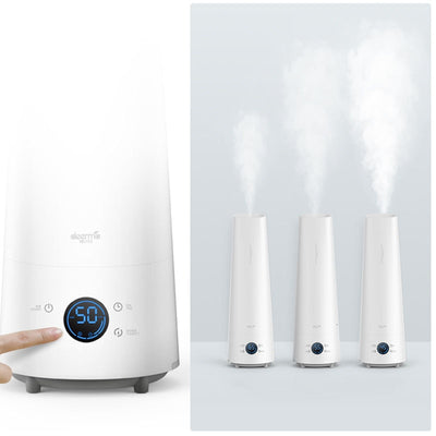 Humidificateur d'air <br> La Tour Intelligente - Le Purificateur