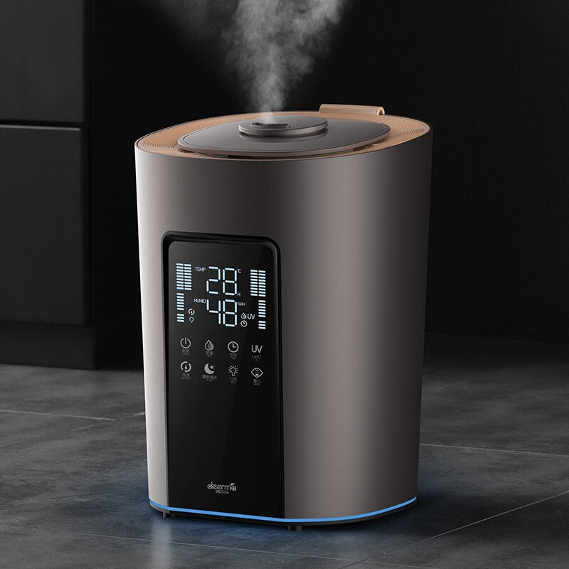 Humidificateur Air Chambre Bébé | Le Purificateur