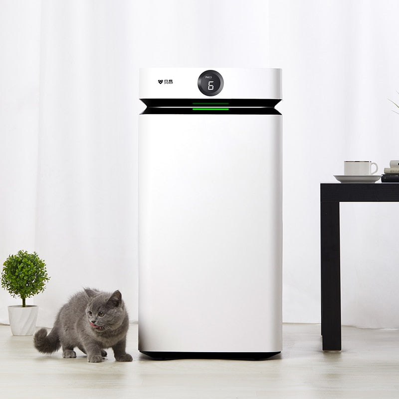 Xiaomi Purificateur d'air | Le Purificateur