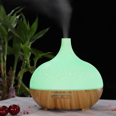 Humidificateur d'air <br> Le Jaar Glacé