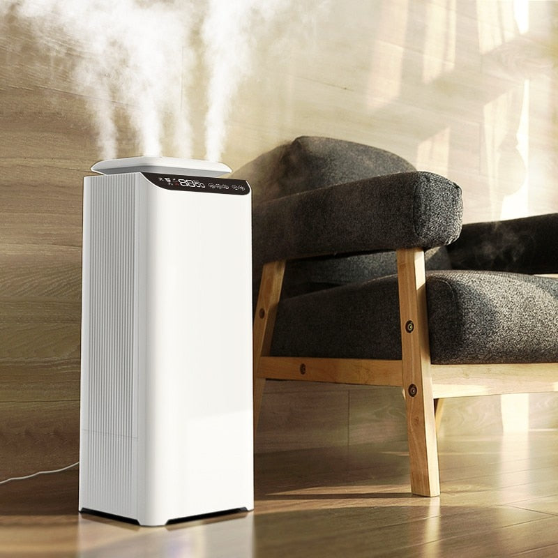 Humidificateur Professionnel | Le Purificateur