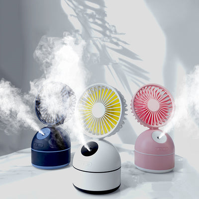 Humidificateur d'air <br> Le Brumisateur