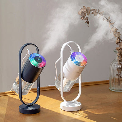 Humidificateur d'air <br> Le Projecteur Suspendu