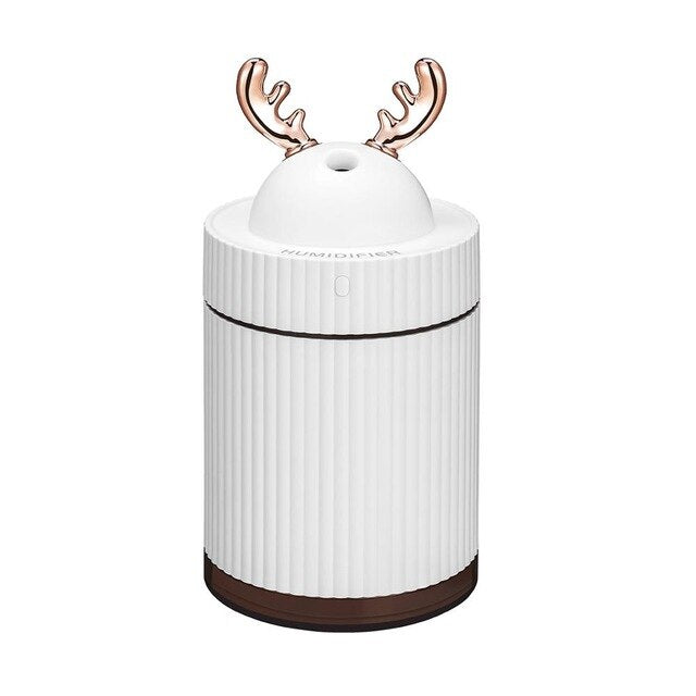 Humidificateur d'air Cerf | Le Purificateur