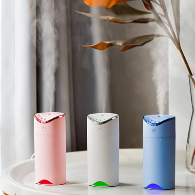 Humidificateur d'air <br> L'humidificateur de Poche
