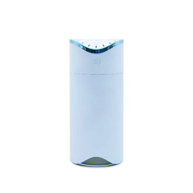 Humidificateur de Poche | Le Purificateur
