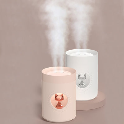 Humidificateur d'air <br> Le Chat Plongeur