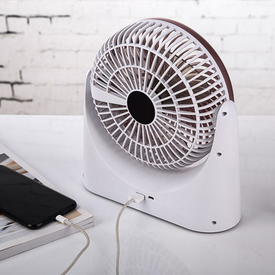 Ventilateur <br> Supervolt