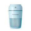 Humidificateur d'air <br> L'humidificateur d'ambiance