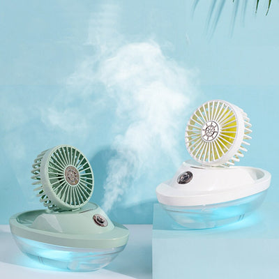 Humidificateur d'air <br> Le Yacht