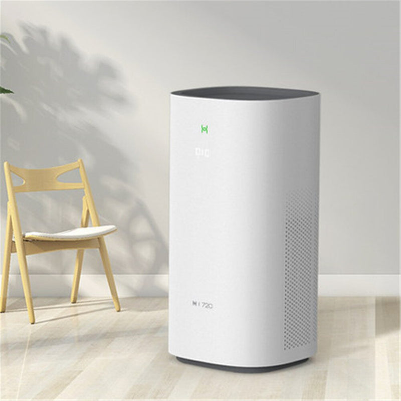 Purificateur d'air Connecté | Le Purificateur