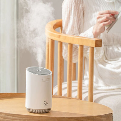 Humidificateur d'air <br> Le Diffuseur O3