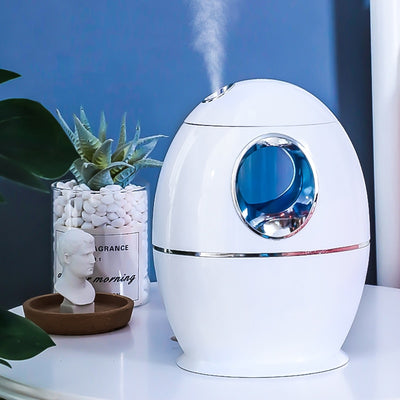Humidificateur d'air <br> Diffuseur Cyclope