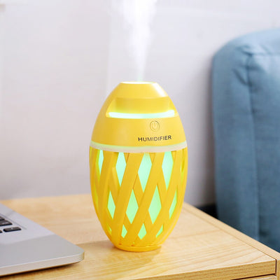 Humidificateur d'air <br> Diffuseur Olive