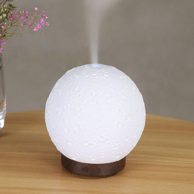 Humidificateur d'air <br> Diffuseur Grom