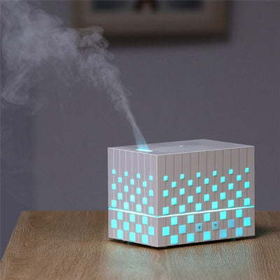 Humidificateur d'air <br> Résidence Aromatique