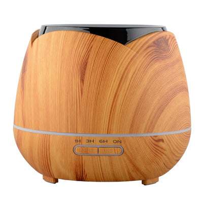 Humidificateur d'air <br> Diffuseur Anémone