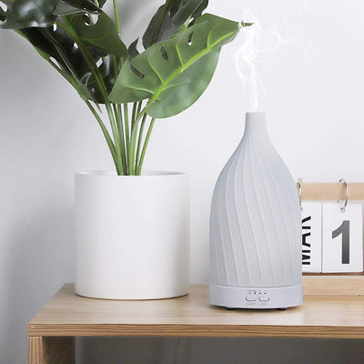 Humidificateur d'air <br> Diffuseur Carillon