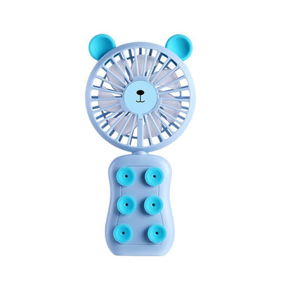 Ventilateur <br> Smartphone Fresh Bear