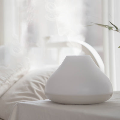 Humidificateur d'air <br> Diffuseur Iris