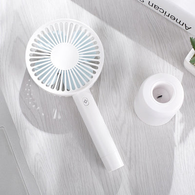 Ventilateur <br> Poly Air