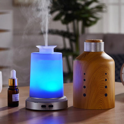 Humidificateur d'air <br> Diffuseur Orchis