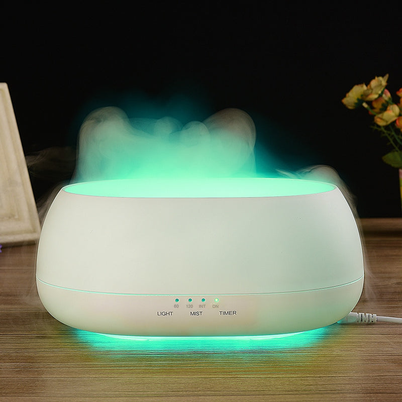 Humidificateur d'air Programmable | Le Purificateur