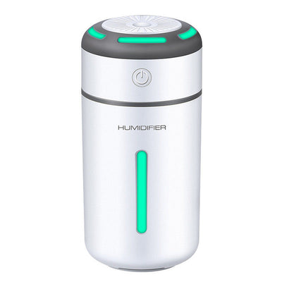 Mini Humidificateur d'air | Le Purificateur