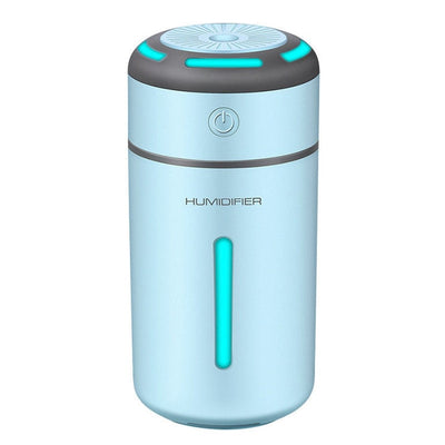 Humidificateur d'air <br> Mini Passager - Le Purificateur