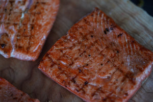 Leader Creek Sockeye Portions