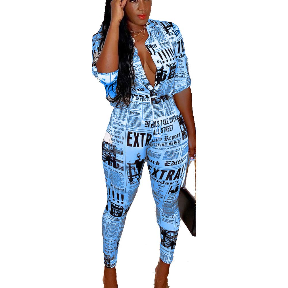 Just Thick Exclusive Stop The Press 2 Piece Suit