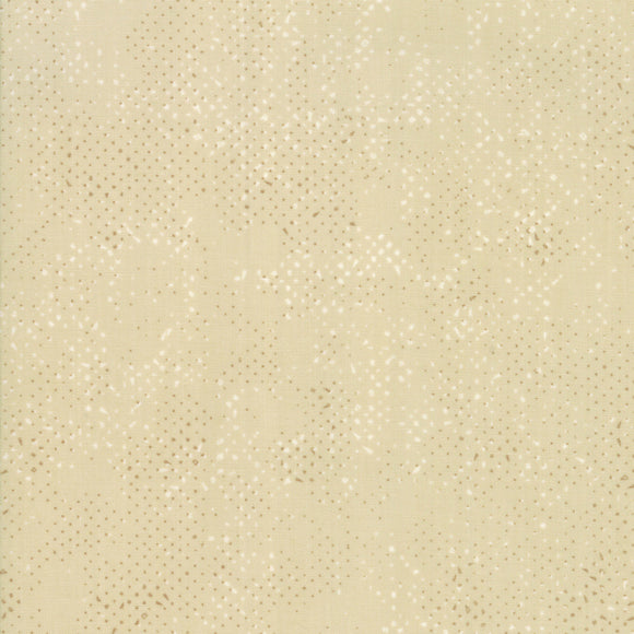 1660 81-SPOTTED Sand/by Zen Chic for Moda Fabrics