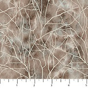 22982 32-MISTY MOUNTAIN/BY Northcott Fabrics