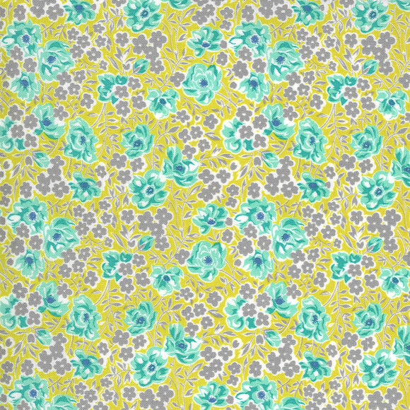 23332 16 SPROUT/FLOWERS FOR FREYA/by Linzee Kull McCary for Moda Fabrics