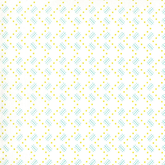 23337 11 CLOUD/FLOWERS FOR FREYA/by Linzee Kull McCary for Moda Fabrics