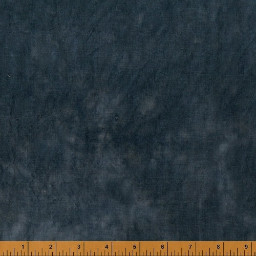37098 3 PALETTE SOLIDS/Smoke/by Marcia Derse for Windham Fabrics