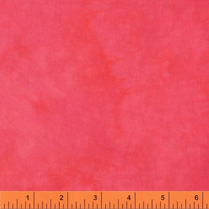 37098 54 PALETTE SOLIDS Radish/by Marcia Derse for Windham Fabrics
