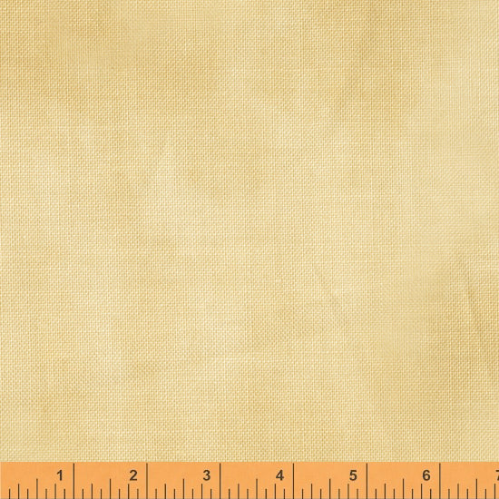 37098 65 PALETTE SOLIDS/Cornmeal/by Marcia Derse for Windham Fabrics