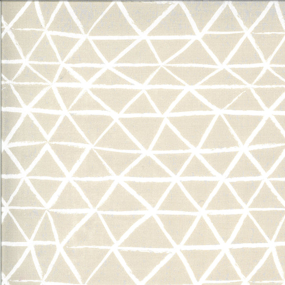 48303 12 ZOOLOGY/by GINGIBER for Moda Fabrics
