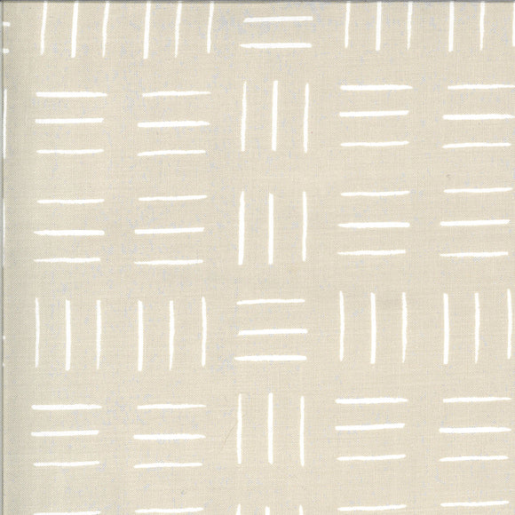 48304 12 ZOOLOGY/by GINGIBER for Moda Fabrics