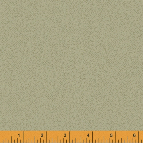 52091 7 FUZZ/NETTLE COTTON/NATURE STUDY/by Whistler Studios for Windham Fabrics