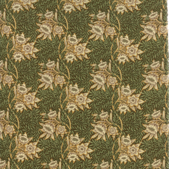 7302 13 WILLIAM MORRIS 2017/for Moda Fabrics