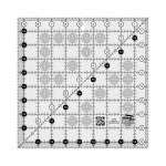 CGR9 Creative Grids Quilt Ruler 9-1\2in Square