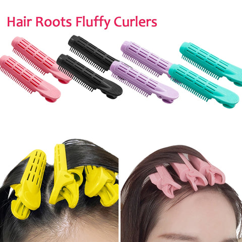 Instant Hair Volumizing Clip 6pcs