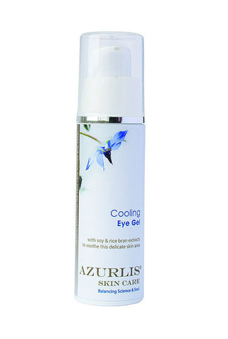 Cooling Eye Gel