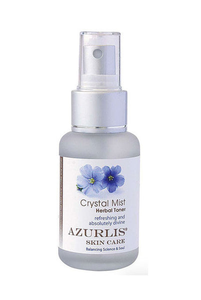 Crystal Mist Herbal Toner