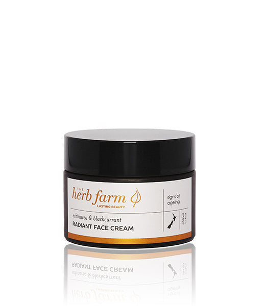 Echinacea & Blackcurrent Radiant Face Cream 50ml