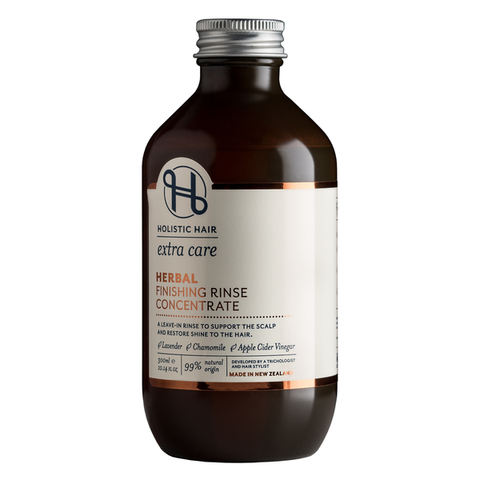 Holistic Hair Herbal Finishing Rinse