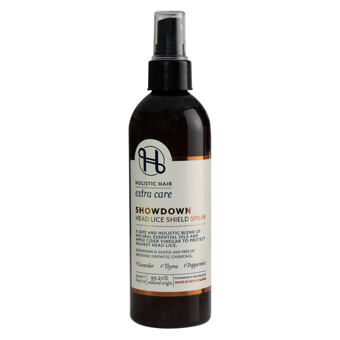 Showdown Head Lice Shield Spray 250 ml