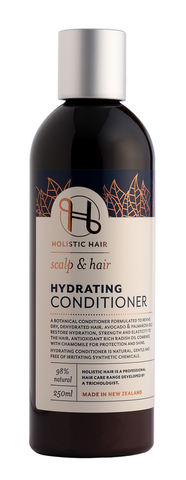 Holistic Hair Hydrating Conditioner 250 ml